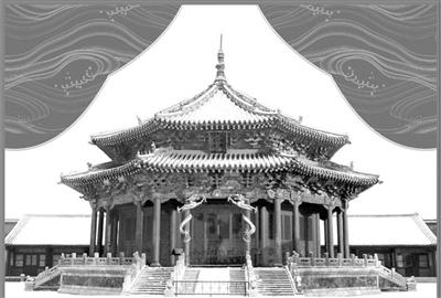 沈阳故宫正处于建馆以来面貌最好的时期
